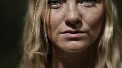 BESTEMT: Emile K. Bech har ingen plan B; hun skal jobbe med film. Dermed basta.