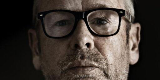 image: Tomas Espedal nominert til internasjonal pris for årets kleineste sexskildring