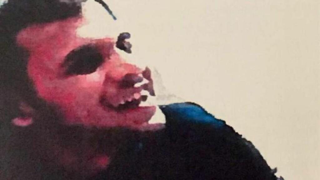 ETTERSØKT: Mutar Muthanna Majid er antatt medlem av terrorgruppa IS og ettersøkt i Sverige. Han skal ha planer om å gjennomføre et terrorangrep i Europa, ifølge politidokumenter. Foto: Expressen