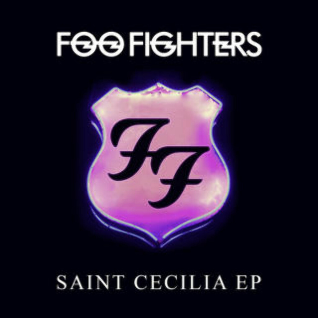 Anmeldelse: Foo Fighters - «Saint Cecilia»
