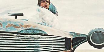image: Fikk totalslakt i 1977, er nå en av tidenes mest populære filmserier
