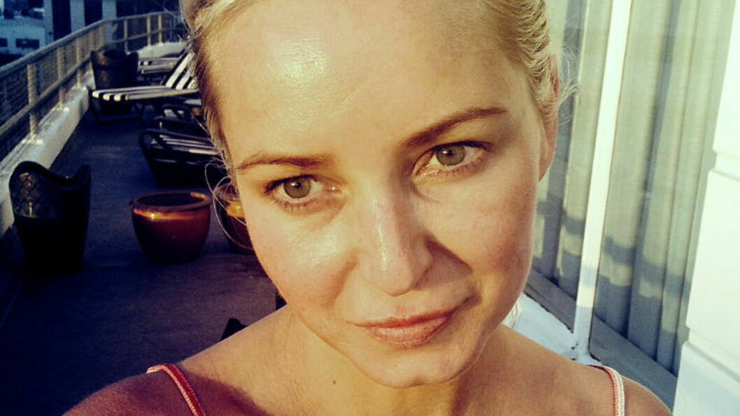 <strong>DØDE:</strong> Anne Linell Sundt (39). Foto: Privat