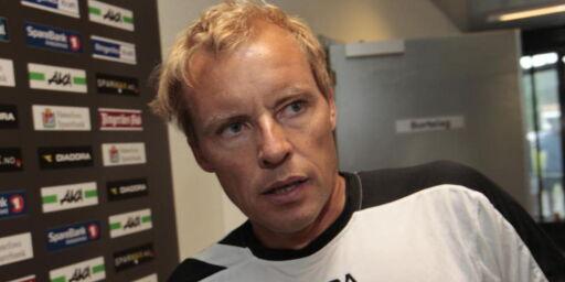 image: Gulbrandsen taus om trenerspørsmålet