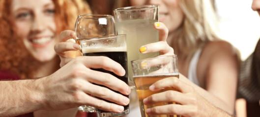 Alkoholfri drikke til maten: Det finnes så mye mer enn Farris og Munkholm!