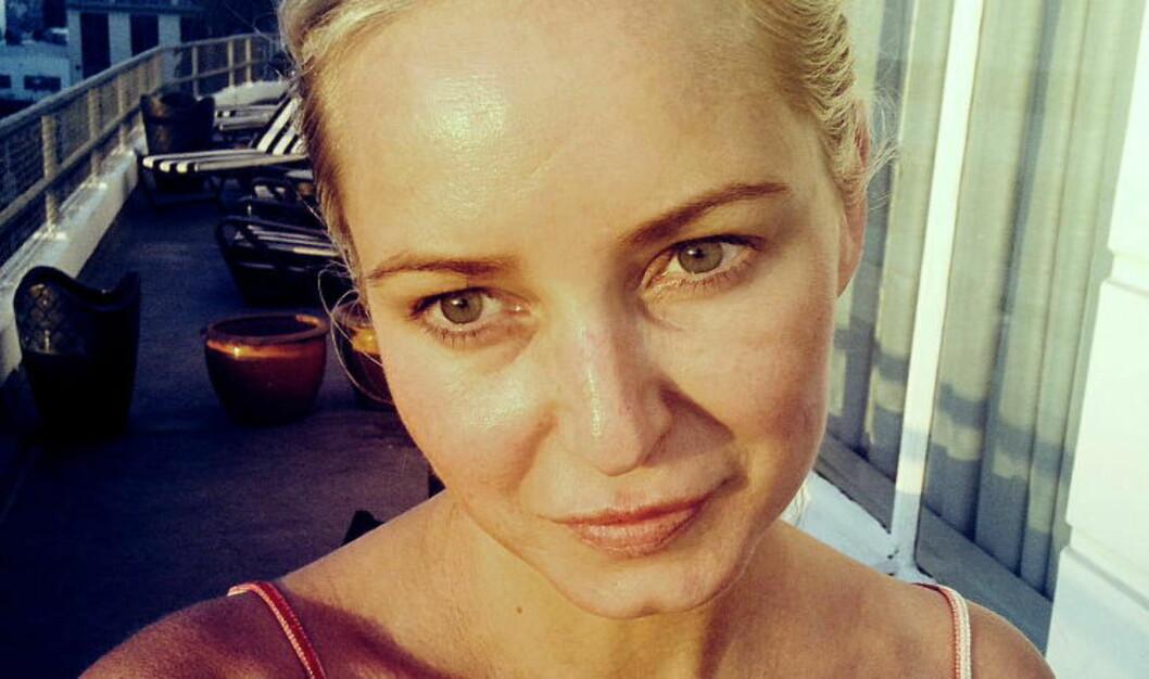 <strong>FUNNET DØD:</strong> Anne Linell Sundt ble funnet død 12. desember i fjor. Politiet mener hennes samboer drepte henne. Foto: Privat