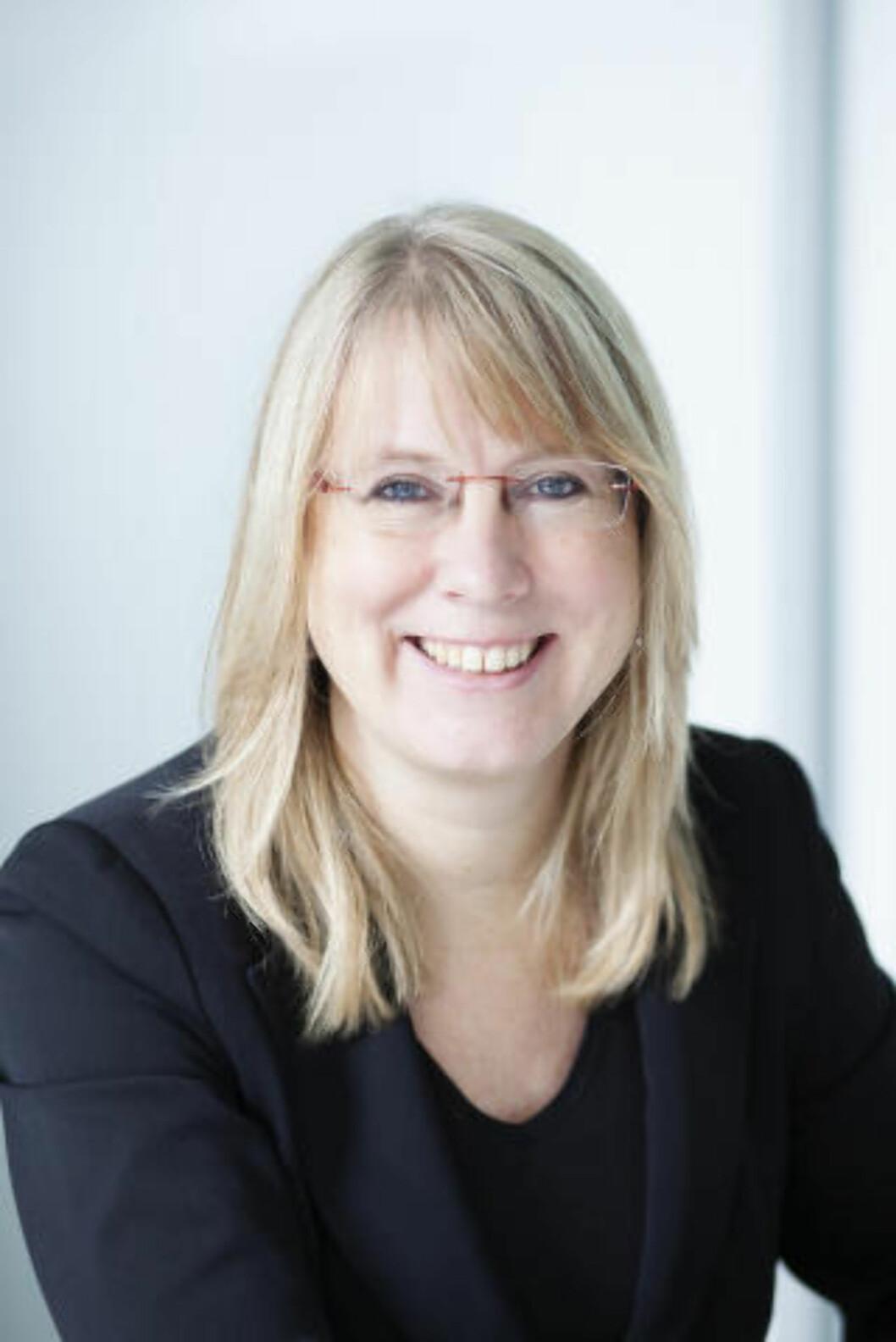 <strong>REAGERTE:</strong> Advokat Cathrine Møller Faaberg. Foto: Advokatfirmaet Hjort