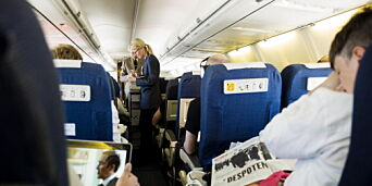 image: Her er tipsene som sikrer deg de beste setene på flyet