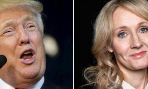 image: J.K. Rowling: «Voldemort var ikke i nærheten så ille»