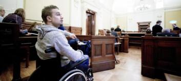 Torbjørn fikk MS som 12-åring etter skolevaksine. Knuste staten i Høyesterett
