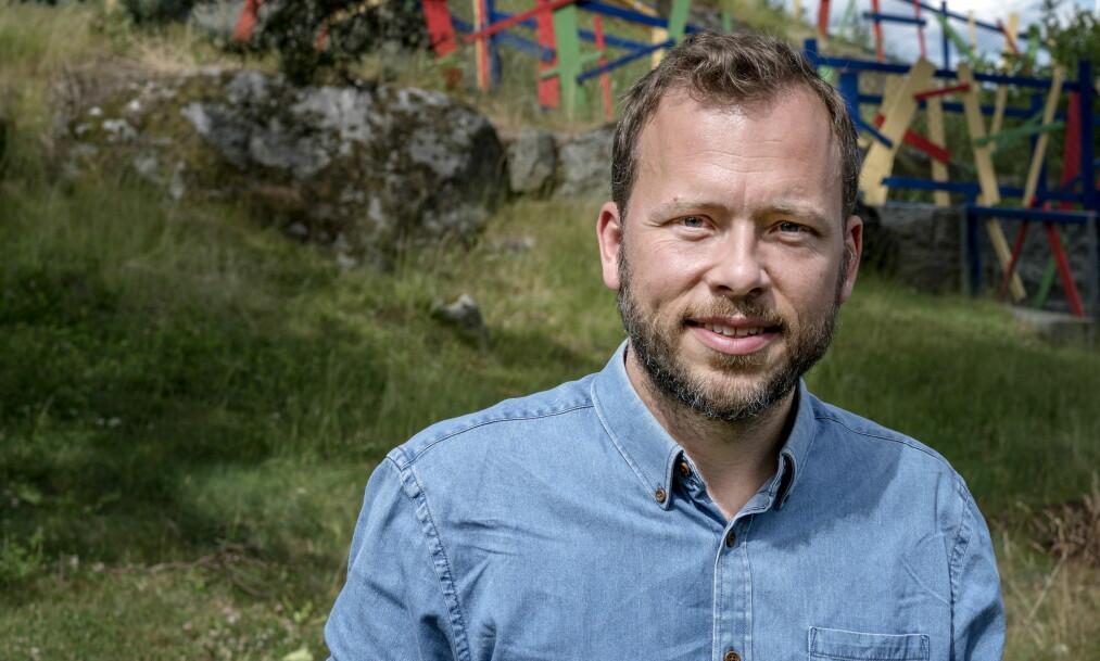 <strong>TAPT KAMPEN:</strong> De siste tiåra har venstresiden vunnet verdikampen, men tapt kampen om økonomien, skriver Audun Lysbakken (SV). Foto: Øistein Norum Monsen / Dagbladet