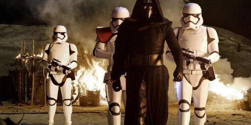 image: Anmeldelse: «Star Wars: The Force Awakens»