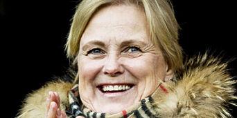 image: Hennes neste prosjekt er å restaurere en gammel gård