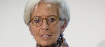 Ny IMF-skandale på trappene: Vil stille den nye pengefond-sjefen for retten