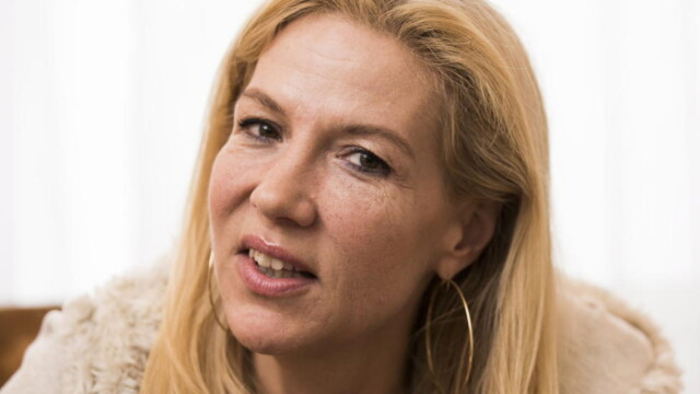 Smuk Anmeldelse: Liza Marklund skriver bedre journalistkrim enn David NP-84