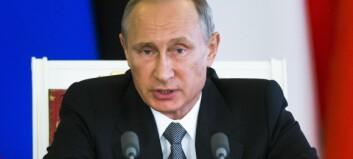 Putin har stengt verdens største pornonettsted. Nå vil de slå tilbake