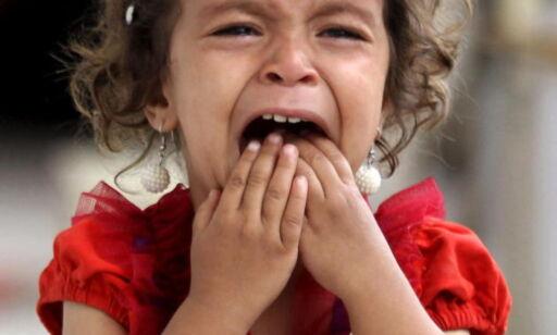 image: Sivile i Jemen kan ha blitt drept med norsk ammunisjon