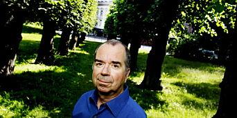 image: Anmeldelse: Jan Kjærstads nye roman er slektshistorie på tomgang