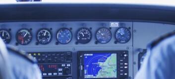 Eksperter advarer: Norske piloter behandles for rusavhengighet