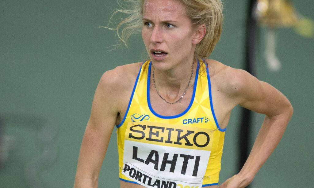 image: Svensk 10 000-meterløper ut mot den nye verdensrekordholderen: - Det er tvil