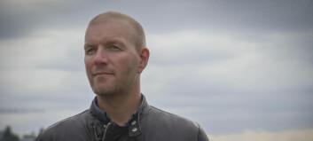 Bård Tufte Johansen så pornofilm med 40 år gammel dame som 18-åring