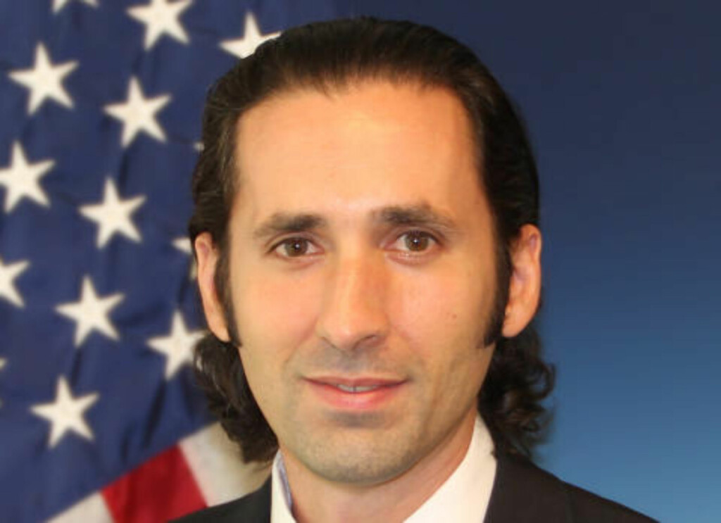Prosjektleder Justin Sanchez kommer snart med flere detaljer om prosjektet. Foto: DARPA