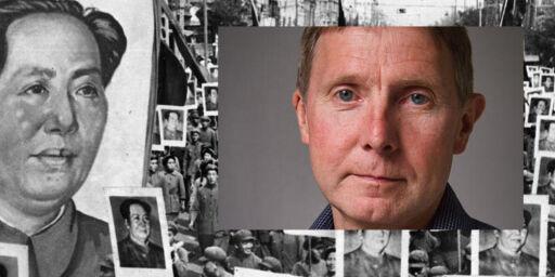 image: Kommunist kan bli ny Tromsø-ordfører: - Mao var en stor leder