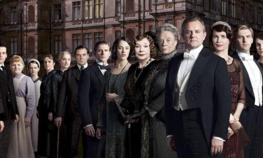 image: Slik går det med herskap og tjenere i «Downton Abbey»-serien