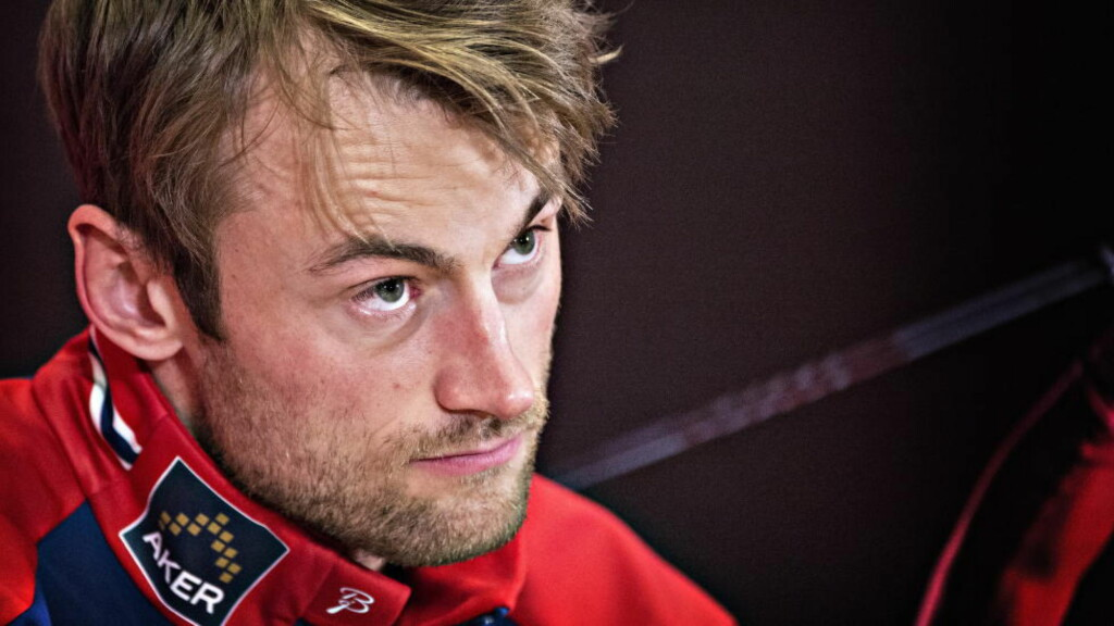 VIL GÅ FOR NORGE:  Petter Northug sier i en pressemelding at han ønsker å gå for Norge. Foto: Hans Arne Vedlog / Dagbladet