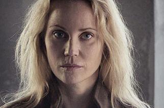 image: Sofia Helin følte seg utbrent etter innspillingen av «Broen»