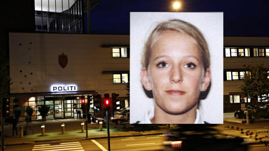<strong>DREPT:</strong> Tina Jørgensen ble drept i 2000. Foto: Jacques Hvistendahl / Dagbladet