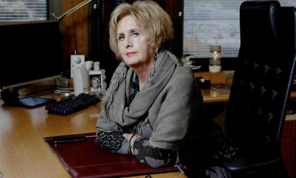 image: Ordfører Trude Drevland er siktet for korrupsjon i «cruise-saken»