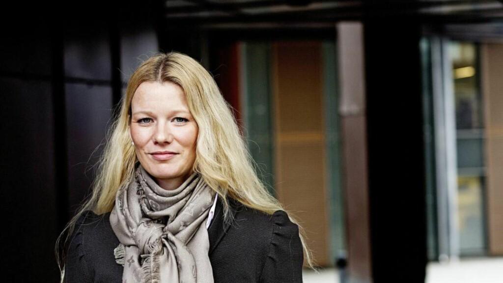 Varsler problemer :  - For Norge og Norges Bank varsler dette økte problemer, mener sjeføkonom Kari Due-Andresen. Foto: Finansavisen