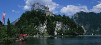 Fant kroppsdeler i koffert i Østerrike