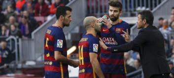 Barcelona hentet 77 spillere på én dag