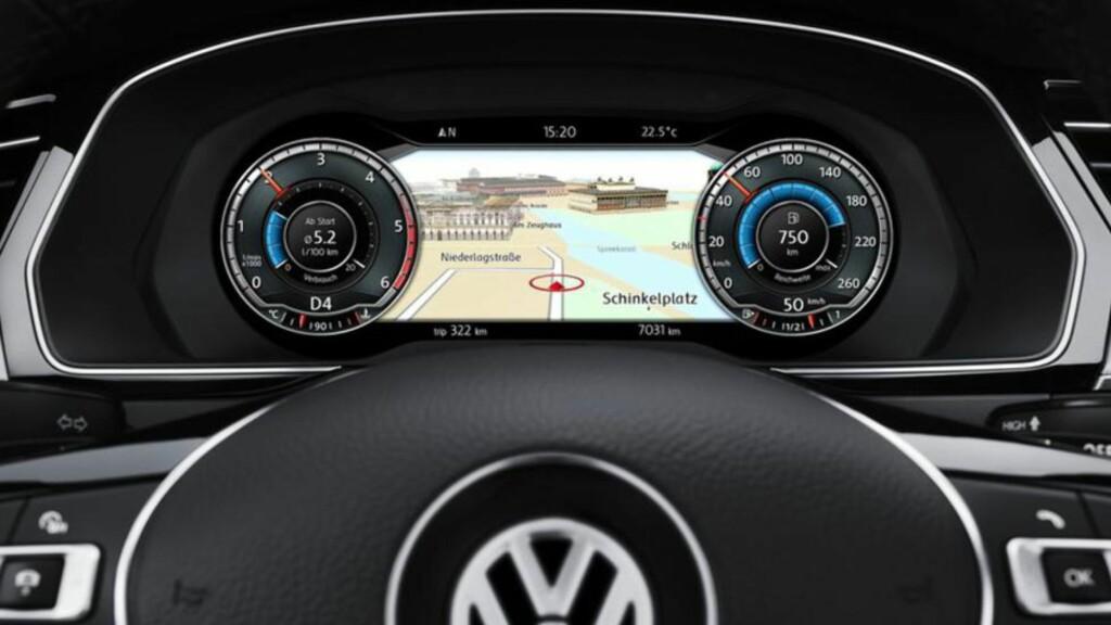 INNRØMMER SKYLD: VW innrømmer nå å ha lurt de amerikanske utslippsreglene. Her viser vi deg hvordan de ble avslørt.  Foto: VW