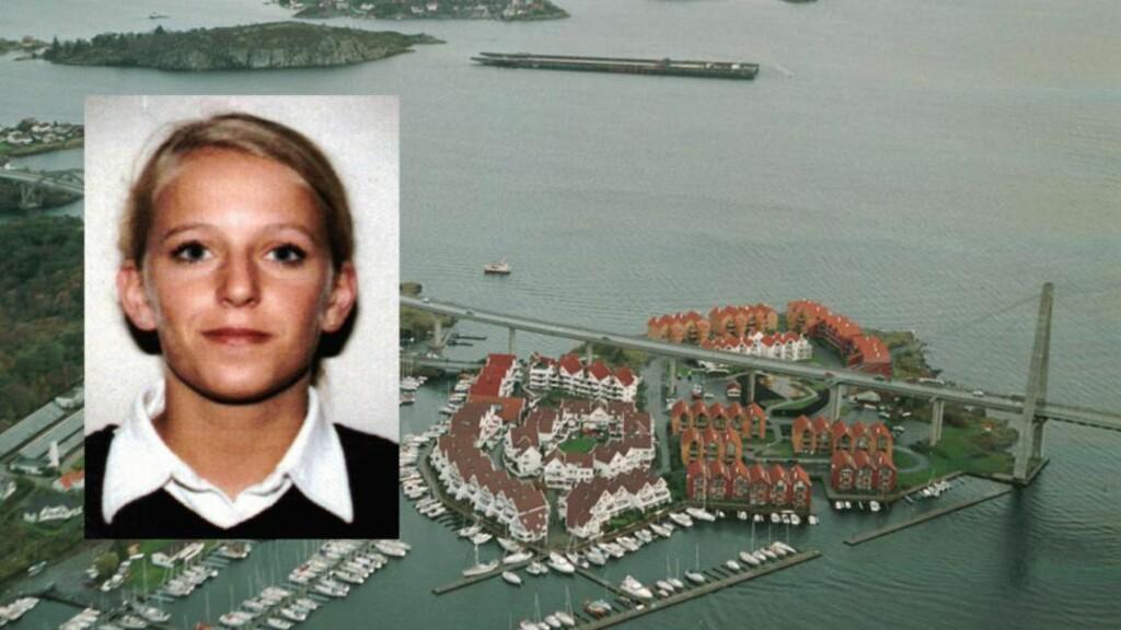 BER OM TIPS. Politiet i Stavanger ber om tips i Tina-saken. Kvinnens familie ber de som måtte ha tips om å kontakte politiet og ikke dem.
