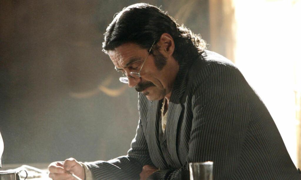 image: Kritikerroste «Deadwood» gjør comeback