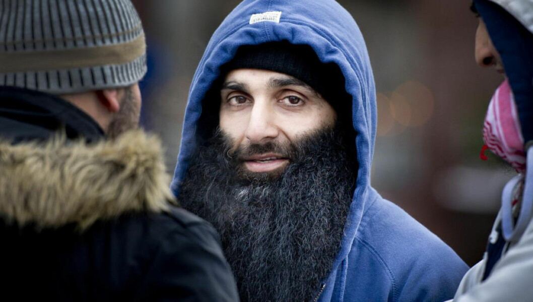 <strong>FRI MANN:</strong>  Islamisten Arfan Qadeer Bhatti blir nå løslatt.  Foto: John T. Pedersen / Dagbladet