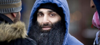 Bhatti løslates
