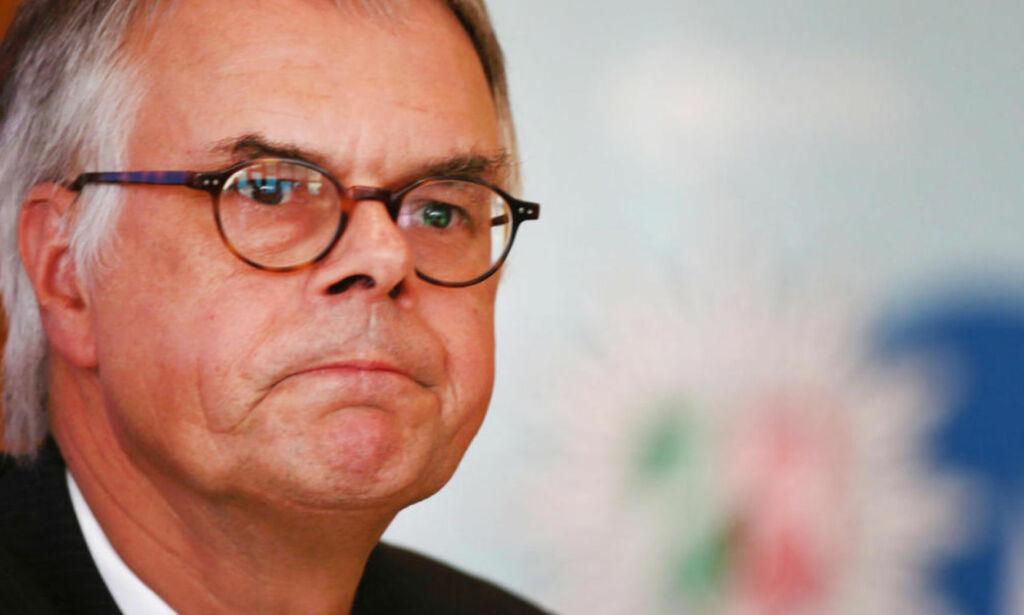 image: Politimesteren i Köln avsatt etter overgrepene nyttårsaften