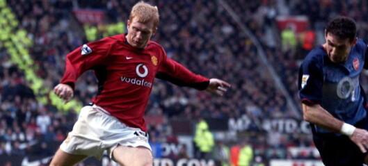 Van Gaal-slakten fortsetter: - Hver gang jeg kommer til Old Trafford får jeg se negativ fotball. Spillerne kjeder seg