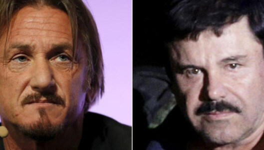 Oscarvinner Sean Penn og narkobaronen «El Chapo» hadde hemmelige møte i jungelen
