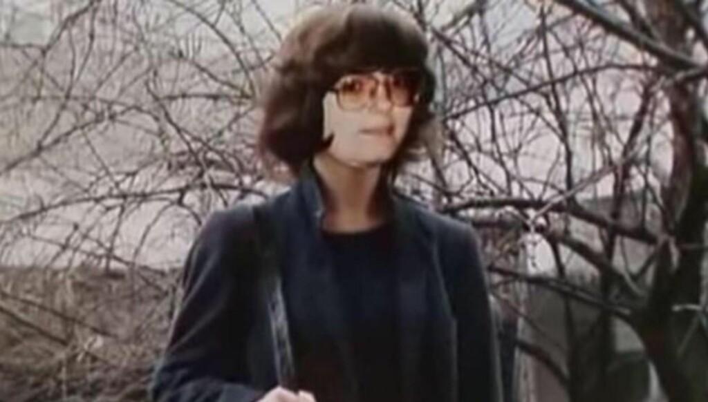 - DUKKET OPP IGJEN: Petra forsvant sporløst i 1984 og ble etterlyst med dette bildet året etter. Nå skal hun ha dukket opp i live etter å ha vært antatt død i tre tiår.