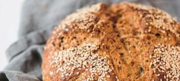 Brødet som slo an i fengselet