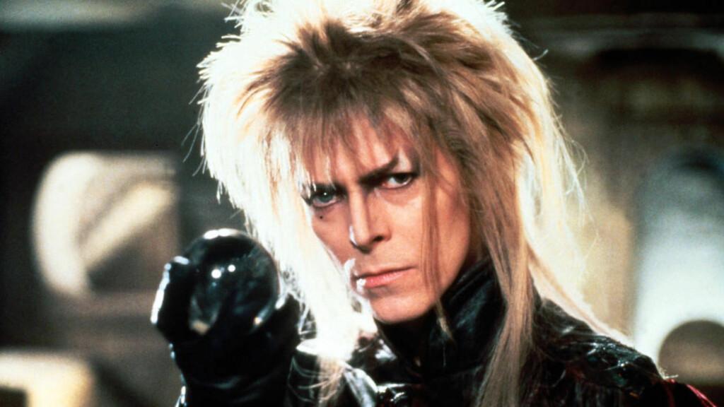 STOR STJERNE: Bowies musikalske karriere varte i over et halvt århundre, og gjennom sin tid i rampelyset leverte han mange glimrende, og etter hvert ikoniske sitater. Foto: NTB Scanpix