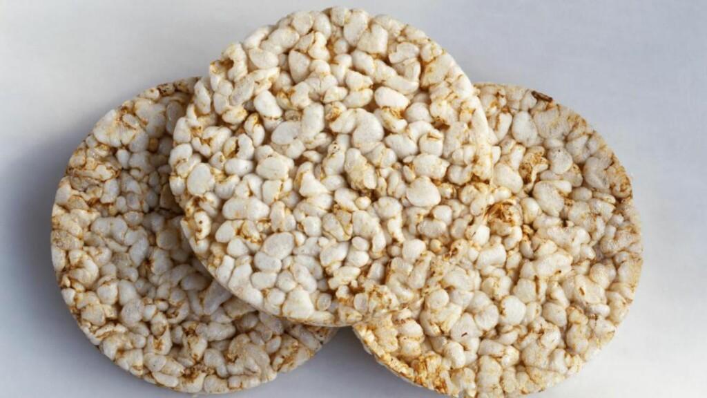 ADVARER: Svenske myndigheter advarer mot å la barn spise ris og risprodukter mer enn fire ganger i uka. Foto: NTB Scanpix
