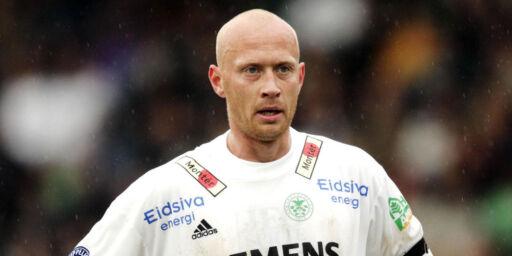 image: HamKam-profil Sørensen ny trener i Silkeborg