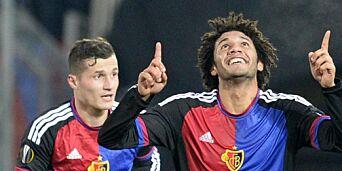 image: Arsenal signerer Basel-spiller