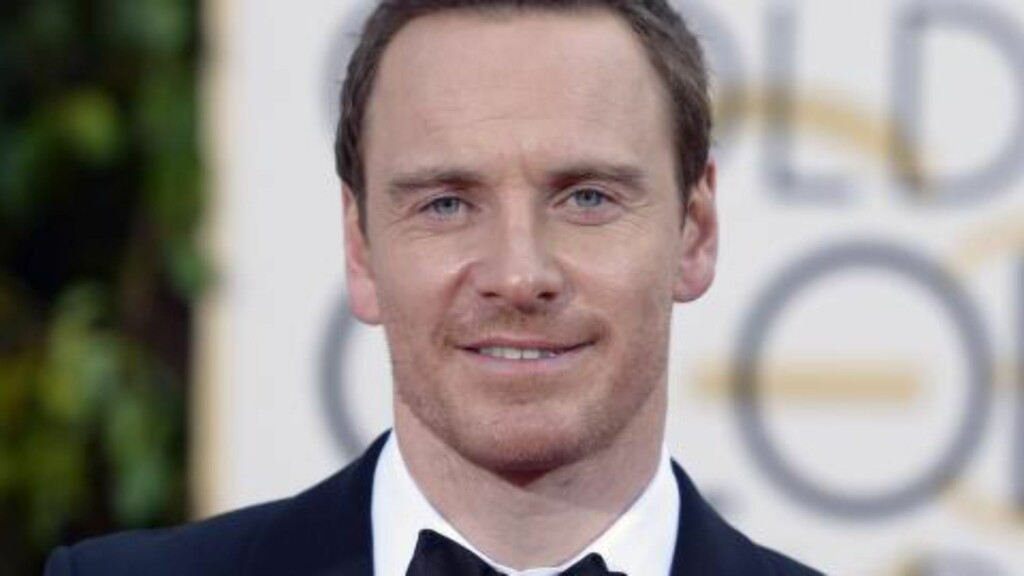 HARRY TYPE: Michael Fassbender skal spille Harry Hole. Foto: NTB Scanpix