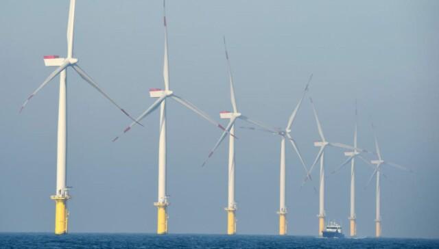 c8838737 ATTRAKTIVT: På tross av kraftig oljeprisfall det siste året, har  investeringene i fornybar energi